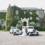 White Imperial Wedding Cars Northern Ireland