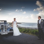 Spectacular Wedding Cars