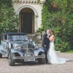 SILVER BEAUFORD Wedding Cars